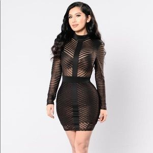 Fashion nova cool breeze dress